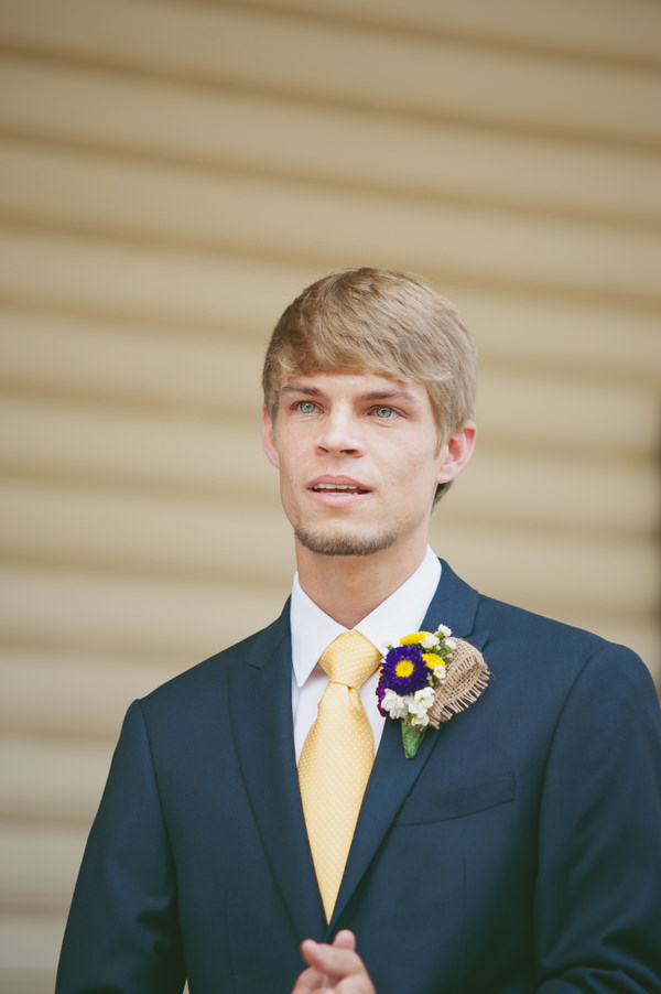 Texan Groom