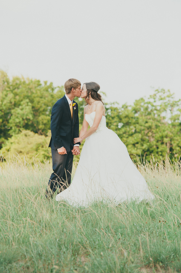 gorgeous Texan couple