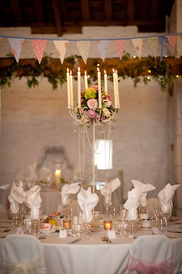 Decoration Table Harry Potter : Harry potter wedding at east riddlesden hall by toast of leeds