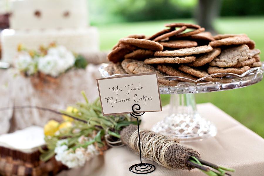 Missouri wedding reception