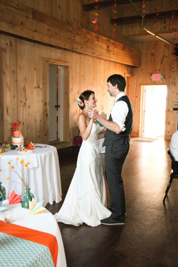 1,000 Paper Cranes Wedding