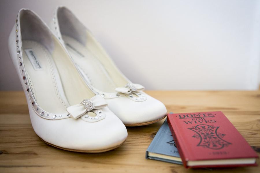 Benjamin Adams shoes