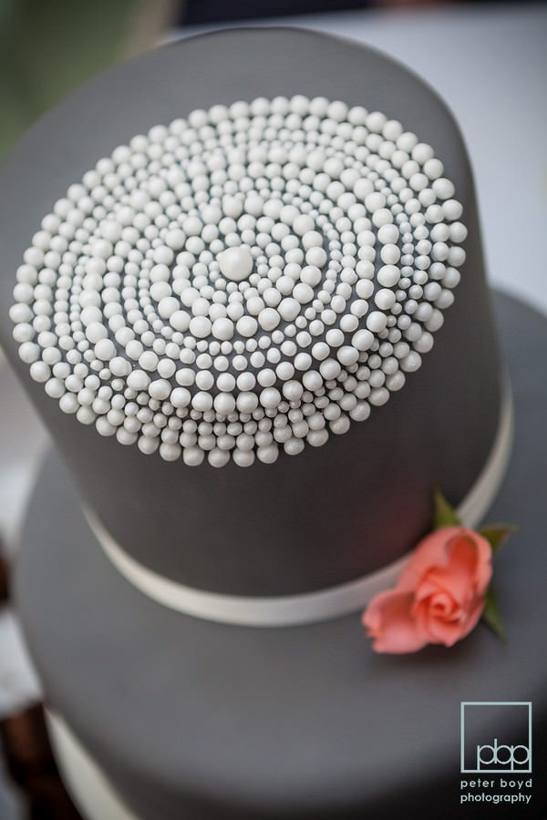 ClaireKemp Cake Studio PEARL GREY