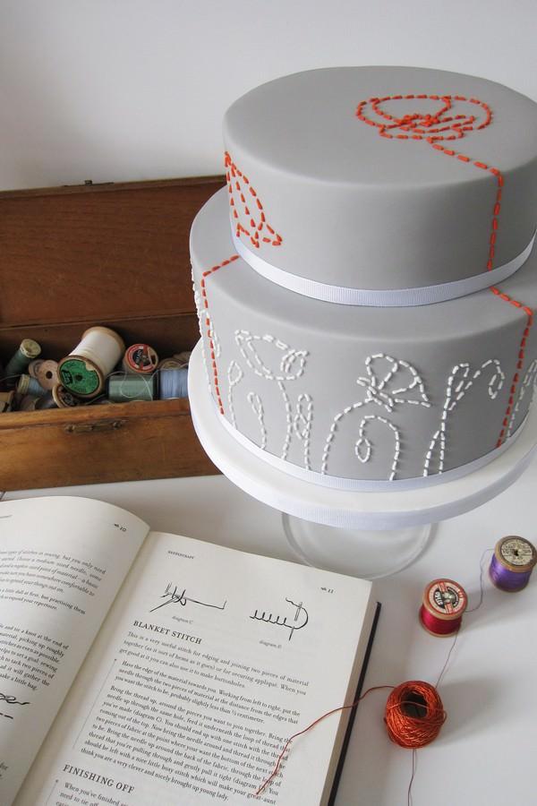 Claire Kemp Cake Studio