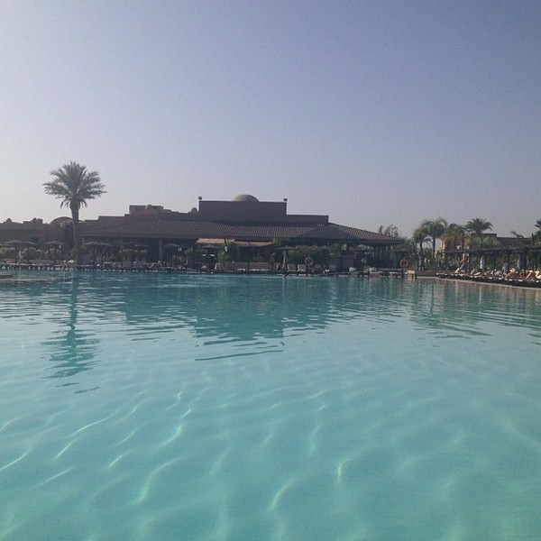 Holiday in Marrakesh