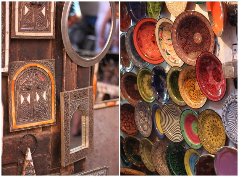 Marrakesh Medina and the Souks