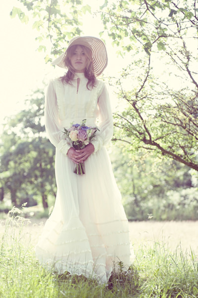 Luxe Bridal by Louise Holgate