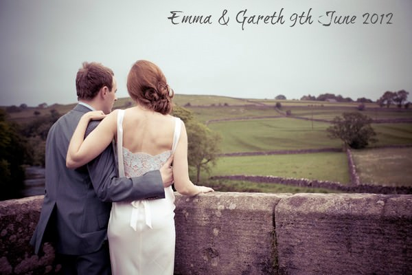 Yorkshire Wedding