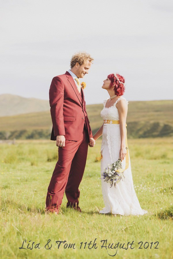 Cow Shed Wedding