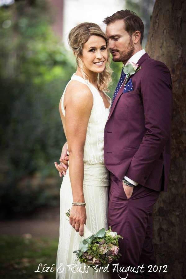 Boho Wedding Dress Leicester : Russ and lizi s shabby chic tea party wedding in parts