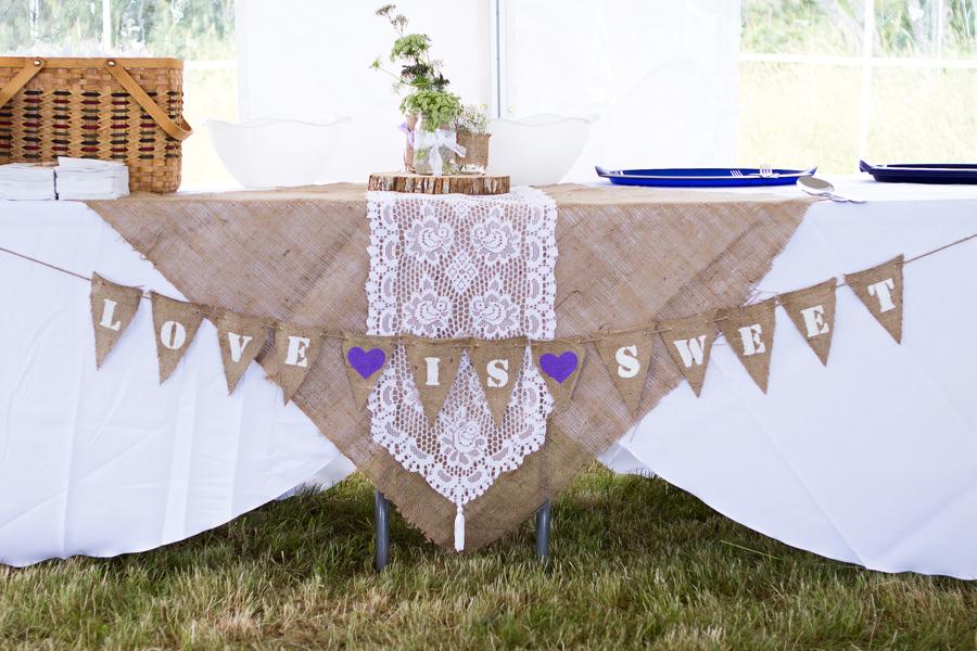 bohemian wedding deatils