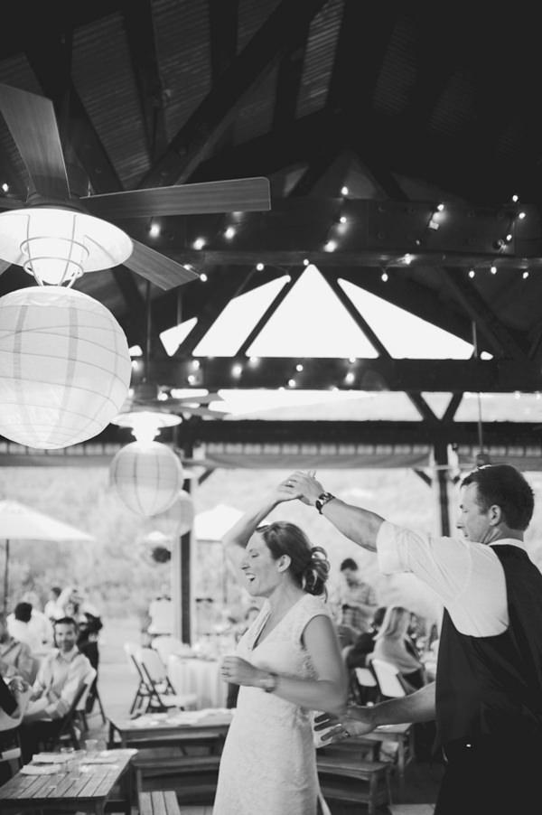 Utah Wedding Couple
