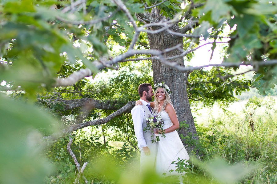 Apple Orchard Bohemian Wedding by Shannon May