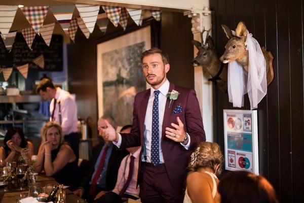 shabby chic wedding ideas