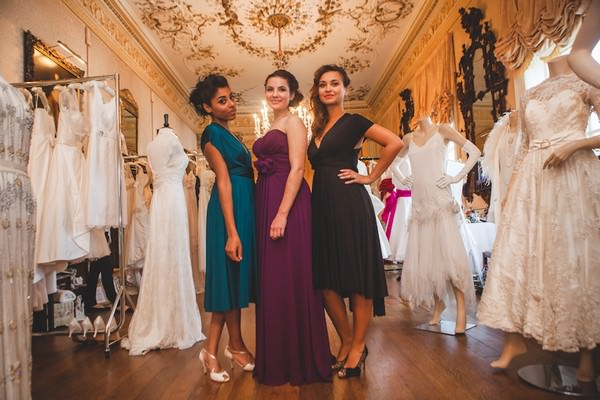 twobirds bridesmaids