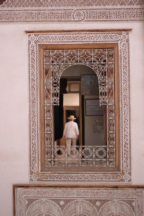 Riad Museum in Marrakesh