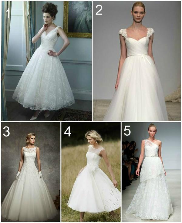 boho bride - wedding dress