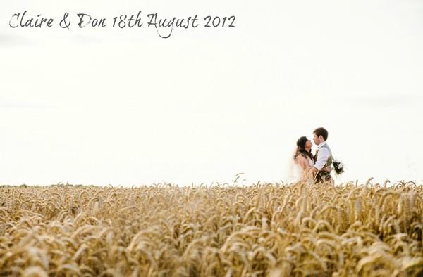 Mark Tierney - wedding photography