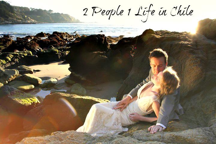 2 people 1 Life