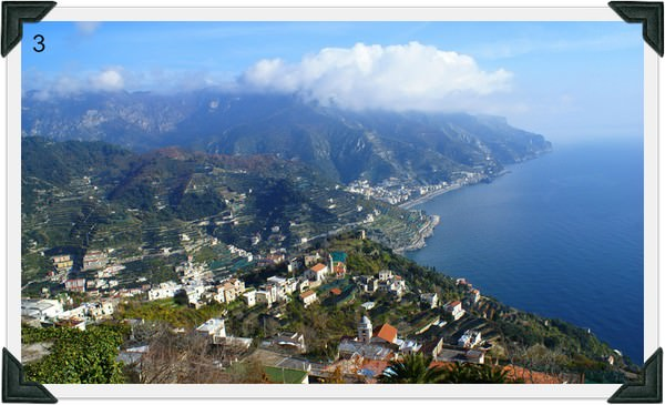 Italian Honeymoon - Ravello