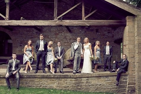Paul Joseph Photography - wedding photography