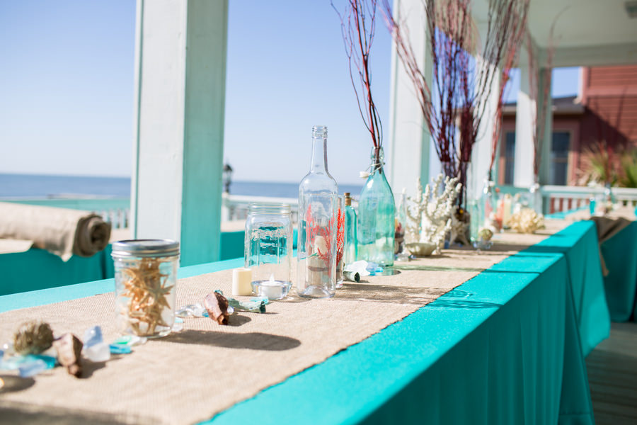South Carolina Beach Wedding By Shandi Wallace