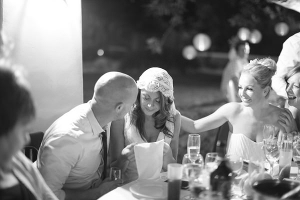 Ibiza wedding speeches