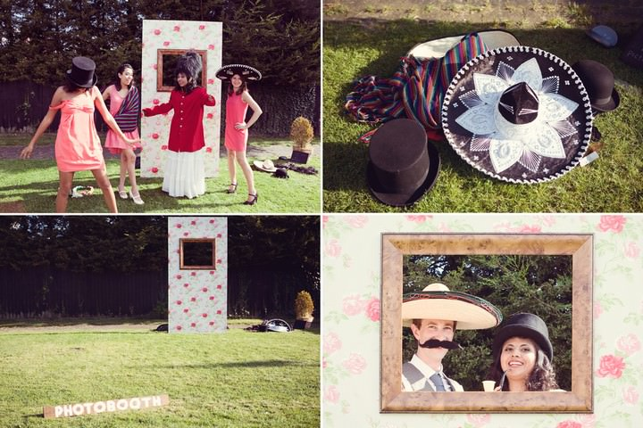 DIY Photobooth