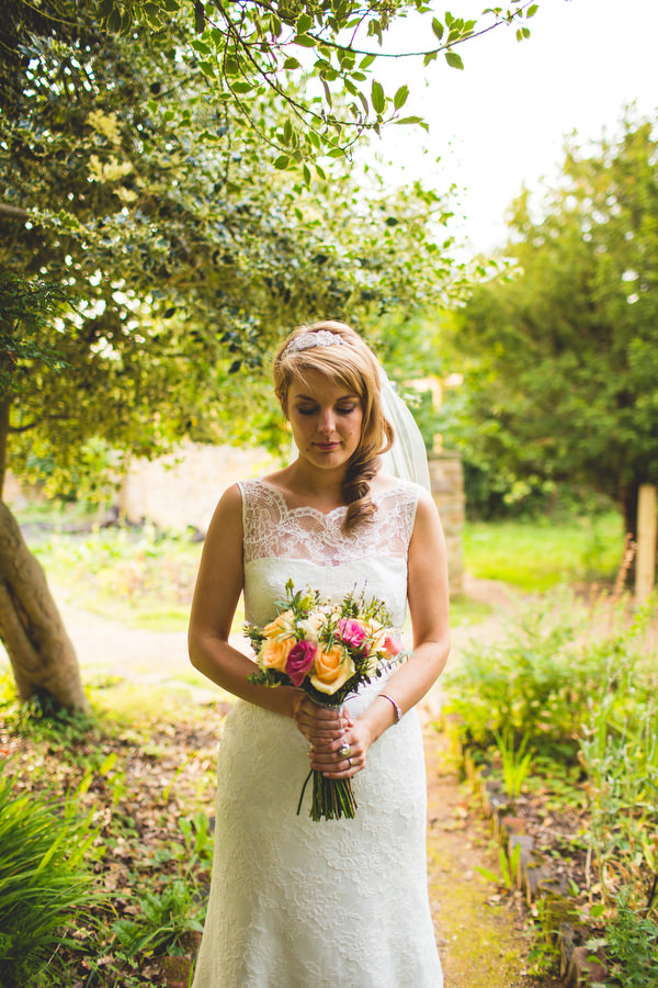 Rustic Sheffield Wedding