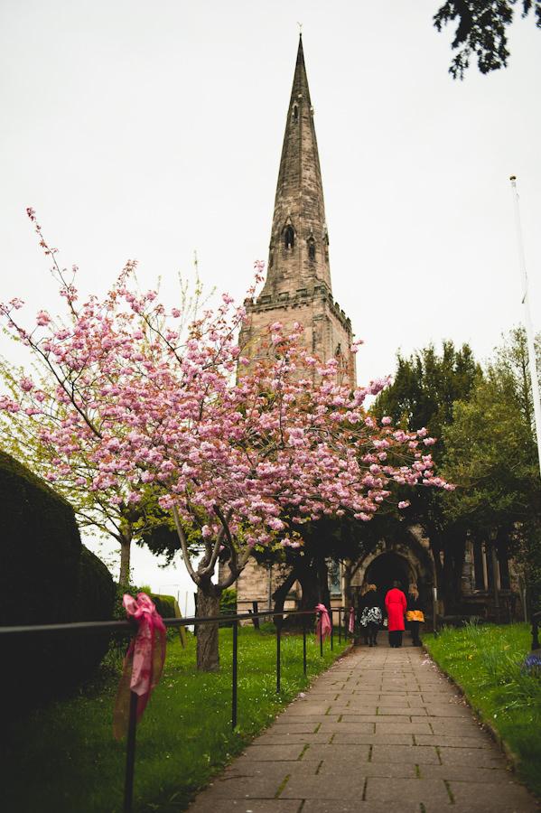 Hallows Church, Gedling, Nottingham