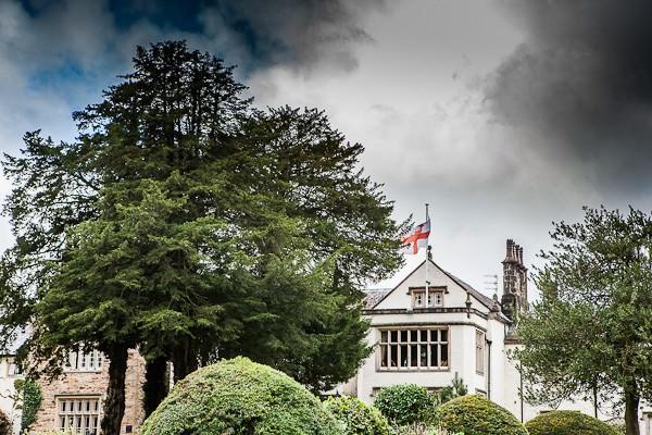 Mitton Hall, Clitheroe