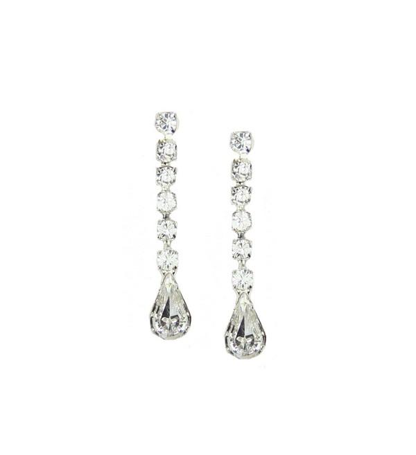 Grace Earrings -  £22