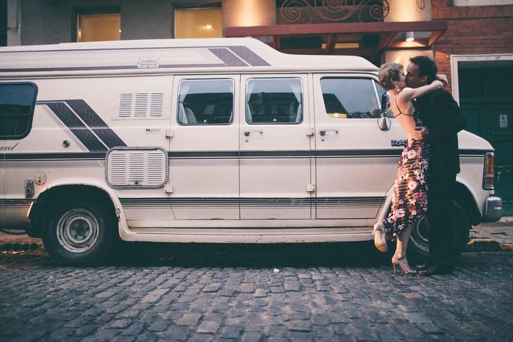 Wedding in Argentina