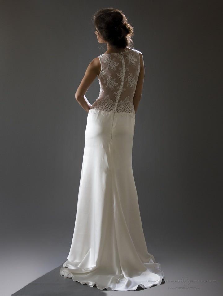 wedding dresses from LA