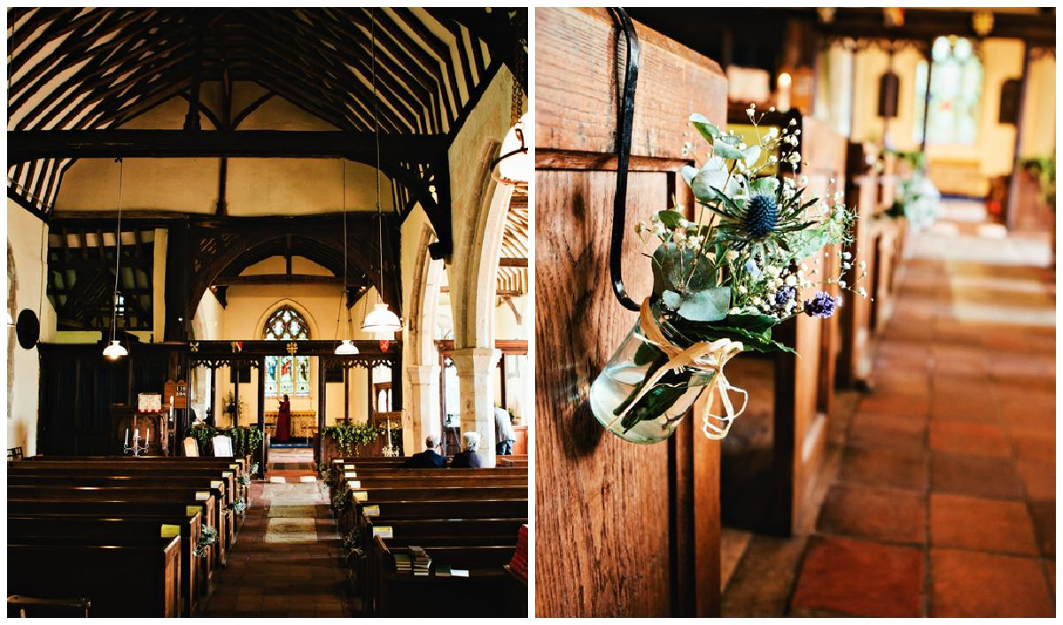 St Peter and St Paul Church Appledore, Kent