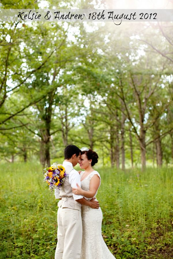 DIY Wedding under $7,000