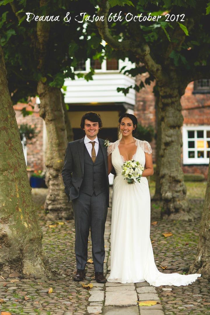 York Wedding