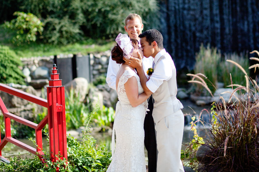 Cassie mabery wedding