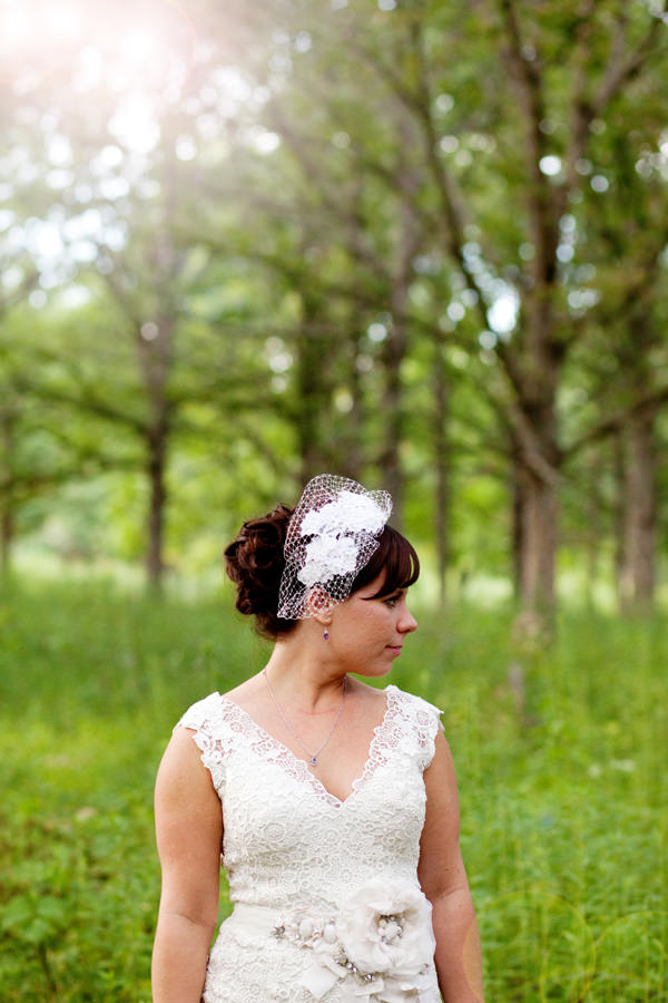 Illinois Bride