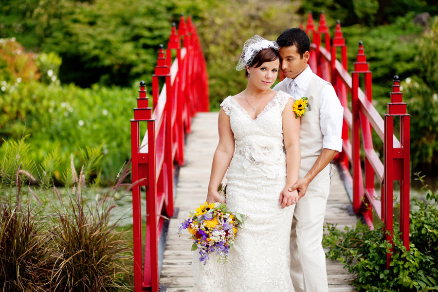 DIY Wedding under $7,000
