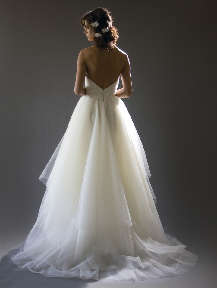 Hand-Crafted Bridal Designs