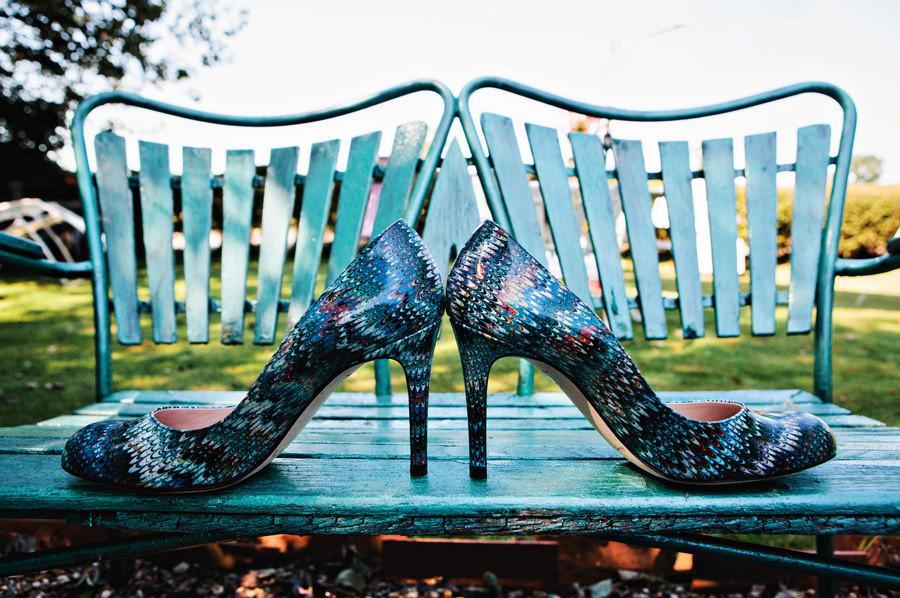 LK Bennett shoes