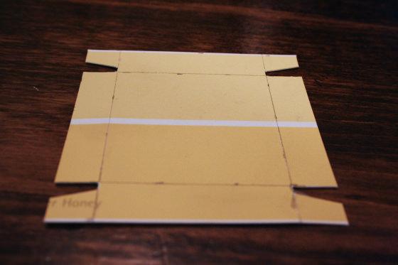 DIY Gift Boxes