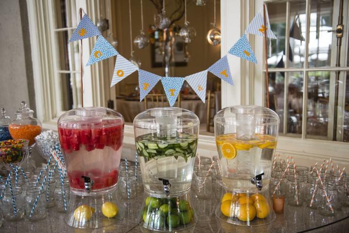 drinks reception refreshments