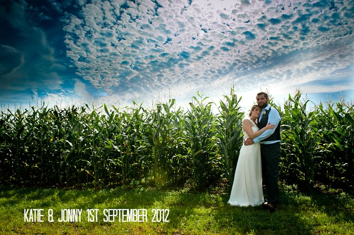 Katie and jonnys relaxed festival style farm wedding with loads farm wedding farm wedding solutioingenieria Gallery