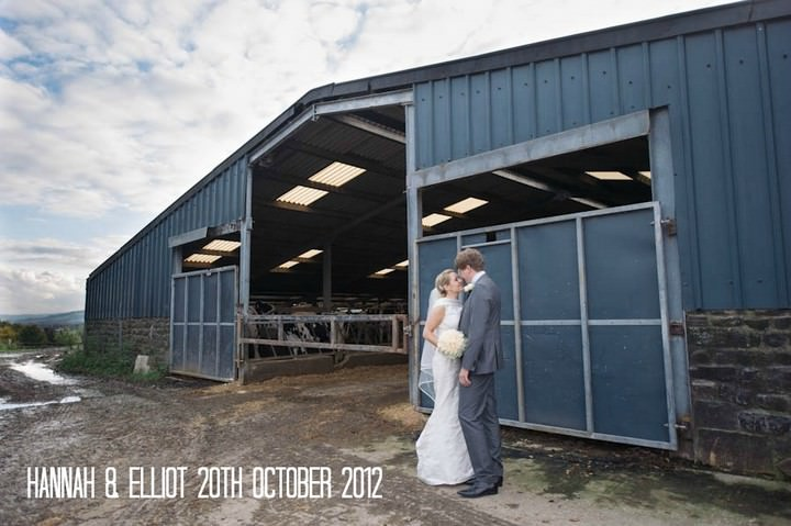 Relaxed Fun Wedding Planned in 4 Months. By Toast Photography