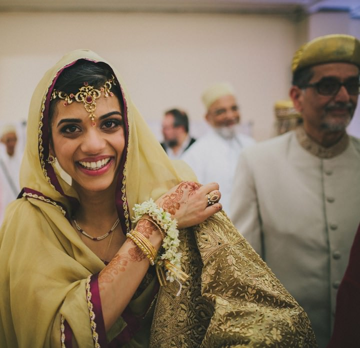 Shia Muslim Wedding by S Romel Photography