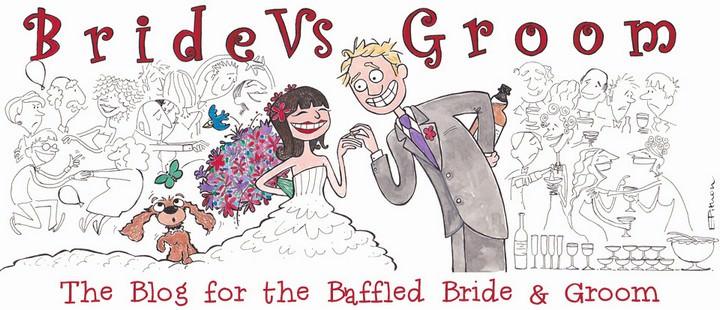Spend Vs Save with Bride Vs Groom
