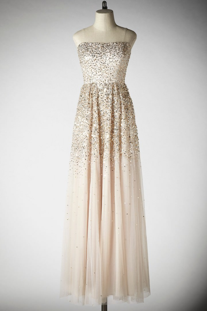 Bridal Style: BHLDN\'s 2013 Spring Collection