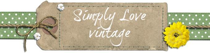 1 simply love vintage